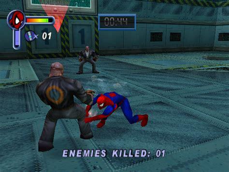 spider man  abandonware