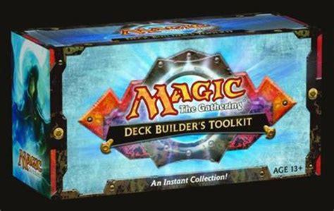 deck builder magic 2013 deck builder toolkit