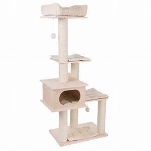 More For Cats Kratzbaum : natural heaven iv arbre chat zooplus ~ Whattoseeinmadrid.com Haus und Dekorationen