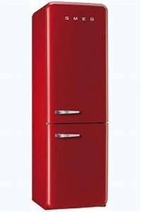 Frigo Rouge Pas Cher : frigo smeg pas cher quelques liens utiles frigo retro ~ Dailycaller-alerts.com Idées de Décoration