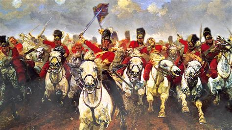 charge of the light brigade the charge of the light brigade