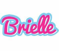 Sample Flyers For Marketing Brielle Logo Name Logo Generator Popstar Love Panda