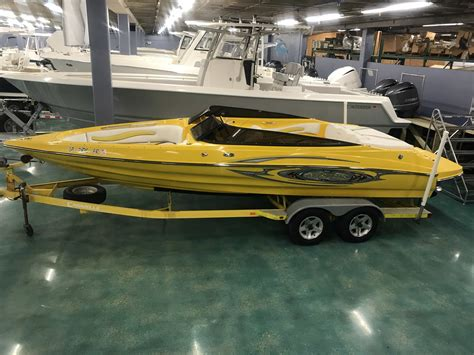 Deck Boat Near Me by Used Boats For Sale Pre Owned Boats Near Me