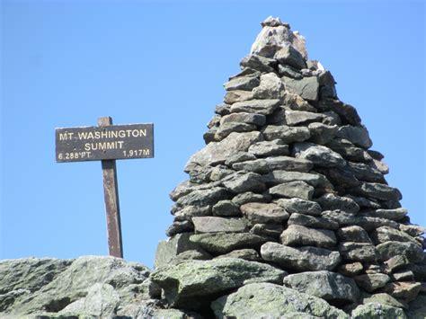 Mt. Washington New Hampshire