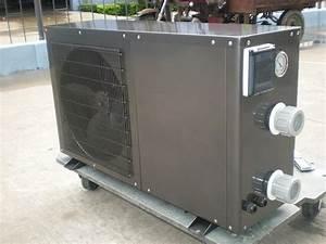 Fibropool Fh 055 Heat Pump