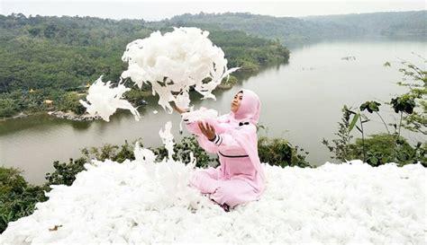 travelingyukcom  bermain  negeri atas awan