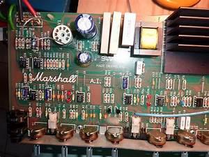Marshall 8080 Valvestate 80v Image   382289