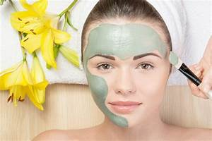 Best clay mask for combination skin