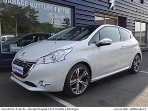 Garage Peugeot Le Havre : voiture occasion garage peugeot ~ Gottalentnigeria.com Avis de Voitures