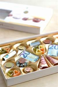 Lustige Hochzeitsgeschenke Geld : 5x geld als origineel cadeau ~ Yasmunasinghe.com Haus und Dekorationen