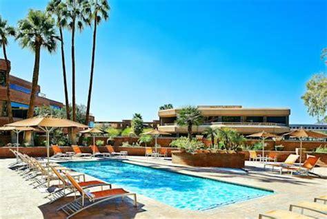 Marriott Suites Old Town Scottsdale In Scottsdale, Az