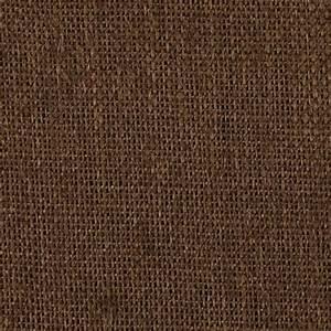"""60"""" Sultana Burlap Brown - Discount Designer Fabric"""
