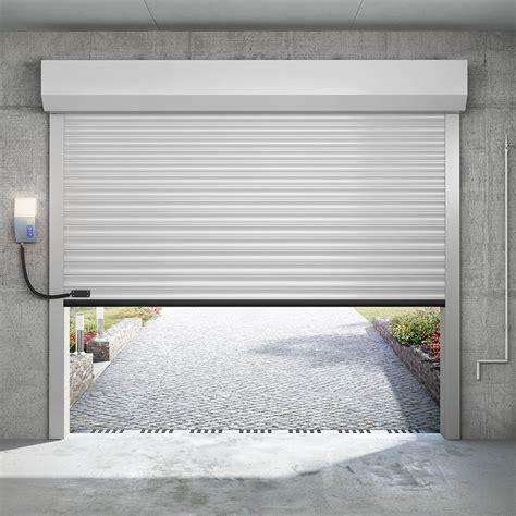 Porte De Garage Enroulable  Porte De Garage Enroulable