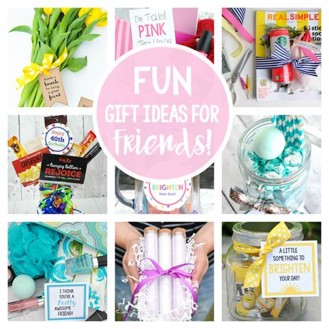 idea for best friends 25 gifts ideas for friends squared Gift