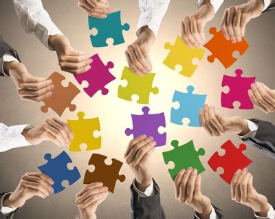solving puzzles  teach students