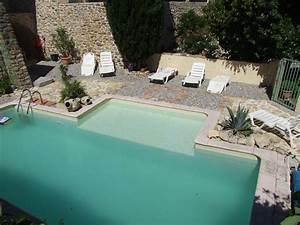 chambres d39hotes avec piscine ardeche mas des molieres With chambres d hotes ardeche avec piscine