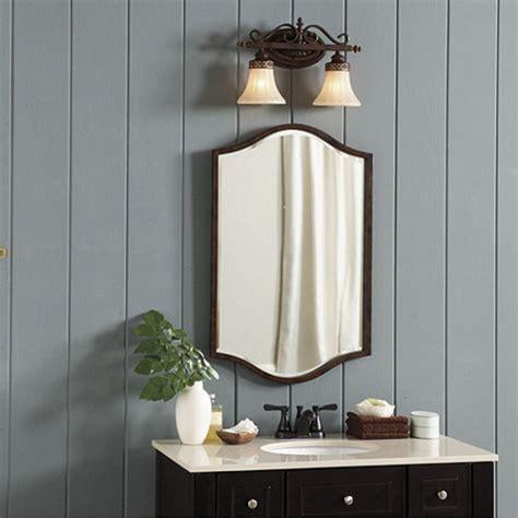 Traditional Bathroom Mirror by Atelier Bath Mirror Traditional Bathroom Mirrors By