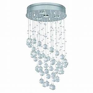 Lumicentro Internacional recalls crystal chandeliers