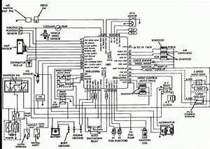 16  1986 Dodge Truck Wiring Diagram