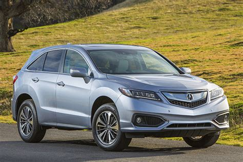 Acura Rdx Review 2017 by 2017 Acura Rdx Review