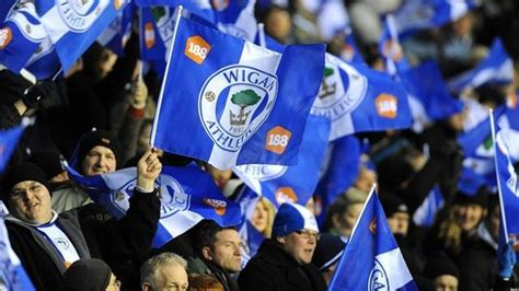 Update for Supporters – 5 Jan 2021 | Wigan Athletic ...