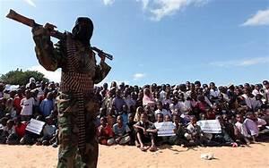Al-Shabaab militia abducting teenage girls to marry ...