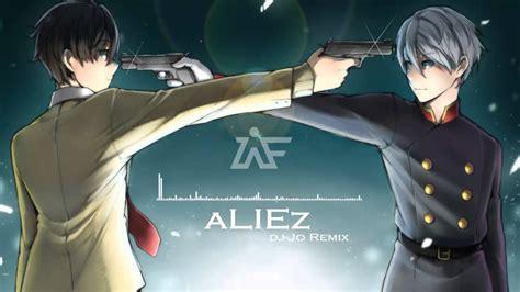 Aldnoahzero  Aliez Djjo Remix Instrumental Youtube