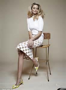 katching   english rose actress tamsin egerton