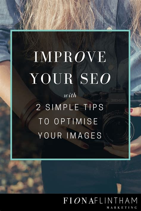 seo simple improve your seo with two simple tips for optimising your
