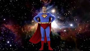 1950's Superman Series - Intro - YouTube