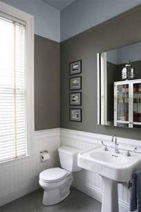 Painting Ideas For Bathroom Walls Design Definitions What 39 S The Difference Between Wainscoting And Beadboard Apartment Therapy
