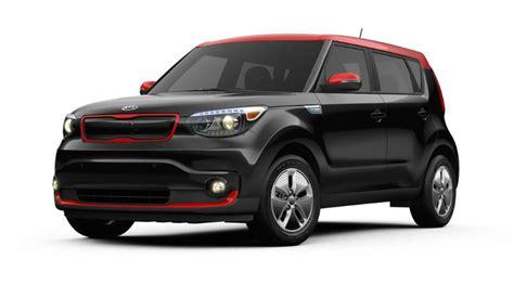 Kia Soul Colors by 2020 Kia Soul Ev Colors Used Car Reviews Review Release