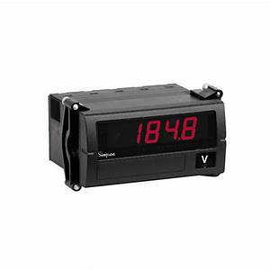 Vaisala Dd50 Digital Display User Guide