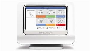 Thermostat Connecté Chaudière Gaz : economies de chauffage gr ce un thermostat connect ~ Melissatoandfro.com Idées de Décoration