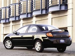 2003 Dodge Neon Pricing Ratings & Reviews