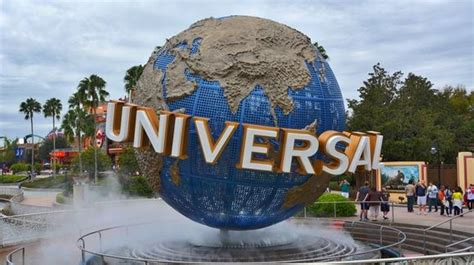 Universal Orlando Resort   Florida Review and Travel Guide