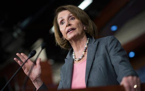 nancy pelosi house democrats  fight trump