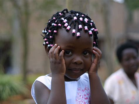 lovely black kids hairstyles slodive