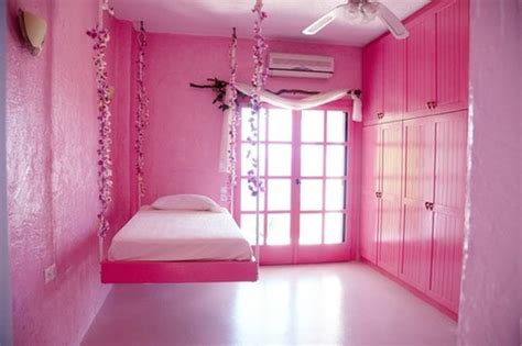 Pink Bedrooms : 26 Adorable Pink Bedroom Ideas