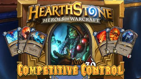 hearthstone schamane totem deck hearthstone deck spotlight shaman competitive