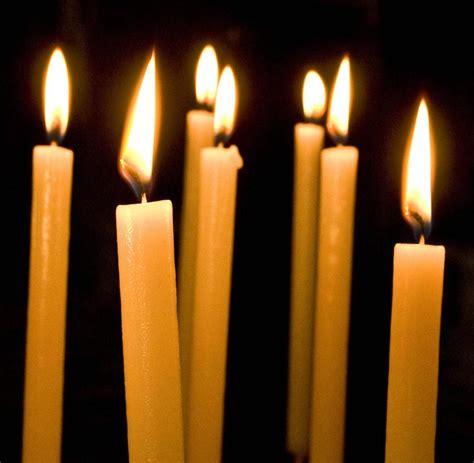 Mit Kerzen by Eu Reguliert Auch Kerzen Welt