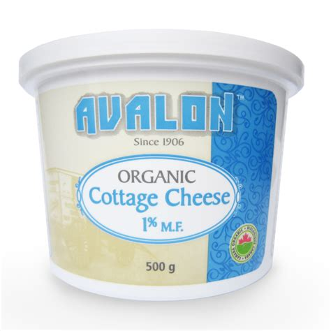 Cottage Cheese Organic Organic Cottage Cheese 500 Ml Advantage Magazine
