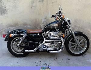 1995 Harley-davidson 883 Sportster Hugger