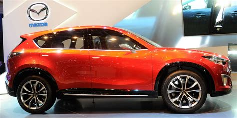 mazda xc3 price 2016 mazda cx3 is world s first car to have milliwave