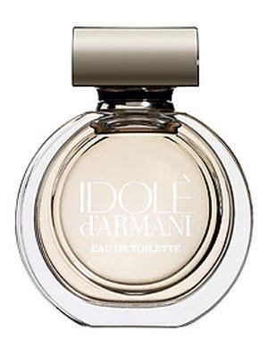idole d armani eau de toilette giorgio armani perfume a fragrance for 2010