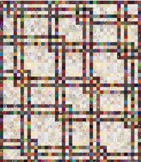 scrap quilt patterns quilt pattern stash buster my quilt pattern