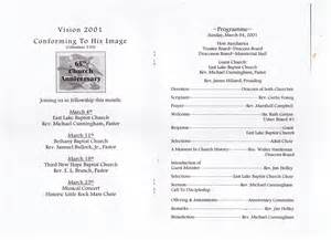 wedding program printing image gallery homecoming church program templates