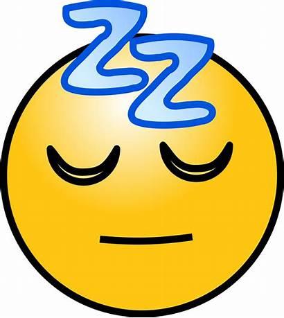 Sleeping Emoticons Face Clipart Sleep Emoticon Smiley
