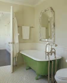 clawfoot tub bathroom designs clawfoot tub bathroom design cottage bathroom ferguson and shamamian