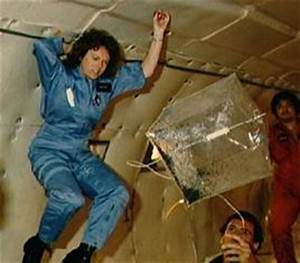 Teacher-Astronaut's Legacy Uncovered 22 Years After ...